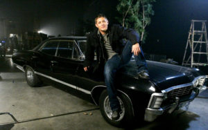Jensen-Ackles-Chevrolet-Impala-1967-Supernatural