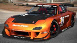 Gran Turismo 6 Mazda